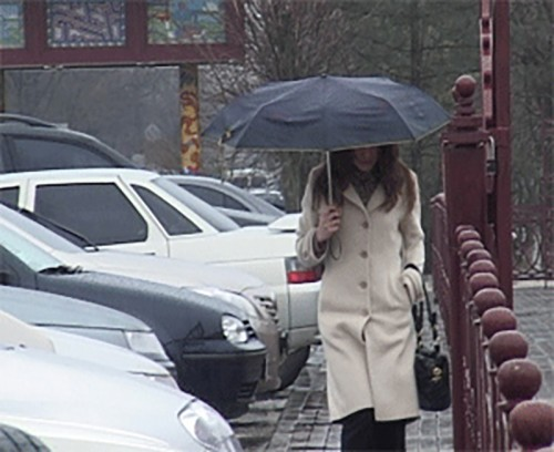 До конца недели в Калмыкии будет пасмурно и дождливо