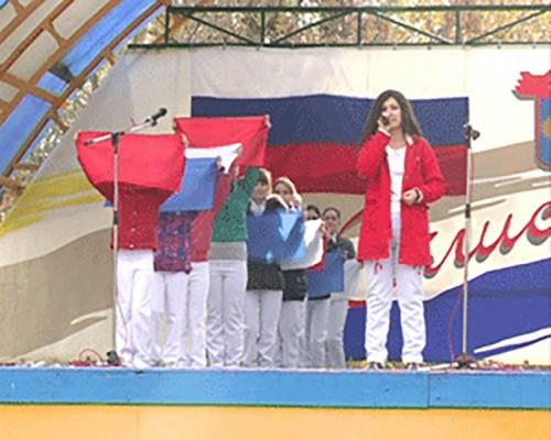 День народного единства в Калмыкии отметили тематическими выставками, концертами и фестивалями