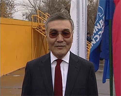 Алексей Орлов поздравил с профессиональным праздником сотрудников органов внутренних дел