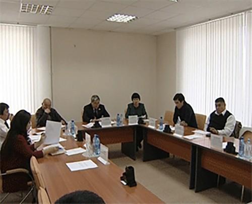Общественную молодежную палату при Народном Хурале формируют в Калмыкии