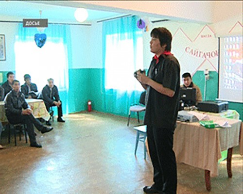 В заседании творческой лаборатории примут участие более 400 молодых учителей Калмыкии