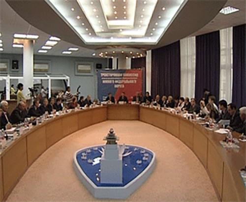 В Элисте представители субъектов ЮФО обсудили вопросы социальной сферы