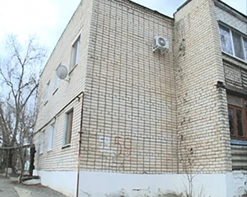 В Калмыкии создан фонд капитального ремонта многоквартирных домов
