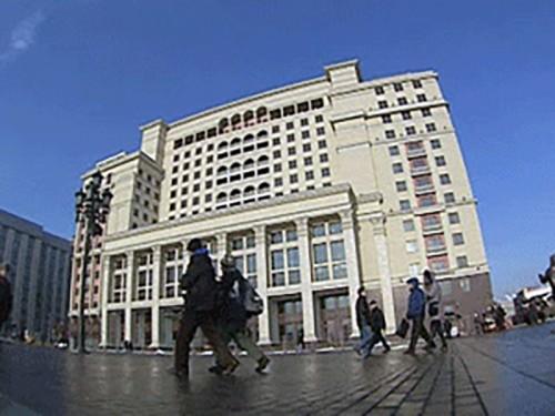 В Москве открывается Главный билетный центр Олимпиады