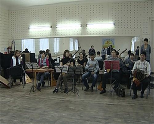В Элисте состоится юбилейный творческий концерт народного артиста Калмыкии Александра Бадма-Горяева