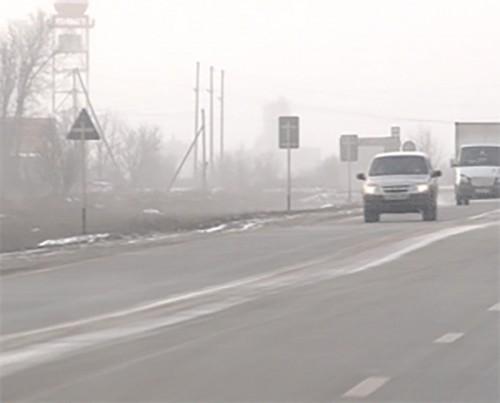 В Сарпинском, Малодербетовском и Октябрьском районах ожидается осложнение погодных условий