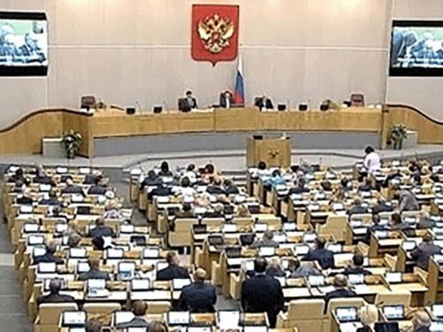 Госдума рассмотрит проект амнистии в окончательном варианте