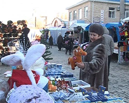 Во сколько обойдется новогодний стол жителям Калмыкии?