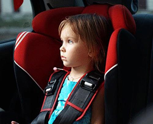 В Калмыкии стартовала декада детской дорожной безопасности