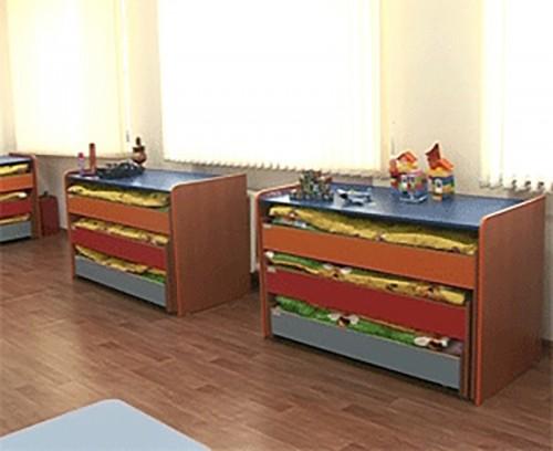 В Элисте открылся филиал детсада №27 на 50 человек