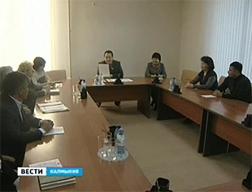 В состав Общественной палаты Калмыкии вошли 18 человек