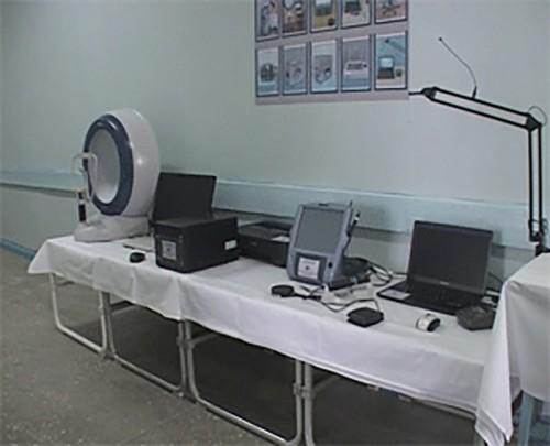 В Калмыкии можно будет проводить сложнейшие глазные операции