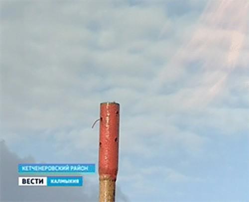 Кетченеровский район почти полностью газифицирован