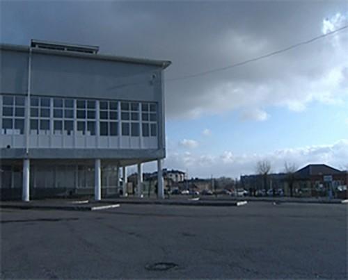 В день Эстафеты олимпийского огня калмыцкий автовокзал будет закрыт