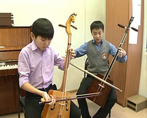 В этношколе успешно возрождают национальную культуру и традиции
