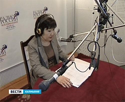 """""""Радио России. Калмыкия"""" теперь можно слушать в машине"""