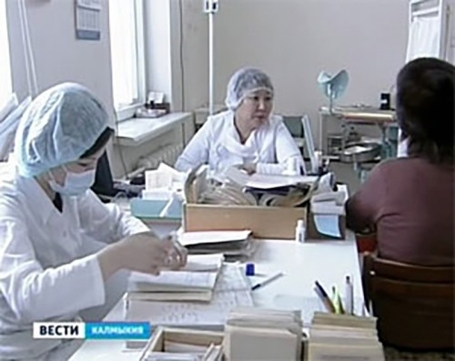 Калмыкия может войти в Национальную онкологическую программу