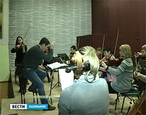 Выпускники колледжа искусств приглашают на традиционный концерт