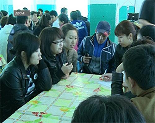 В Кетченеровском районе пройдет заседание клуба молодых педагогов
