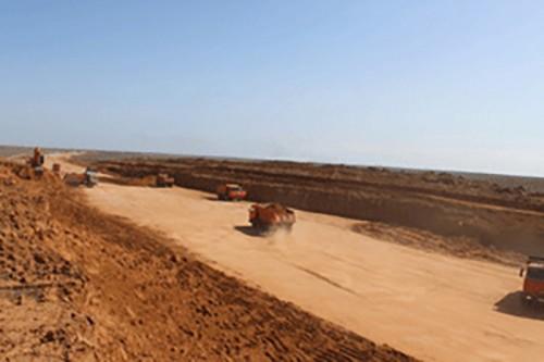 Калмыкию, Дагестан и Астраханскую область соединит новая асфальтированная дорога