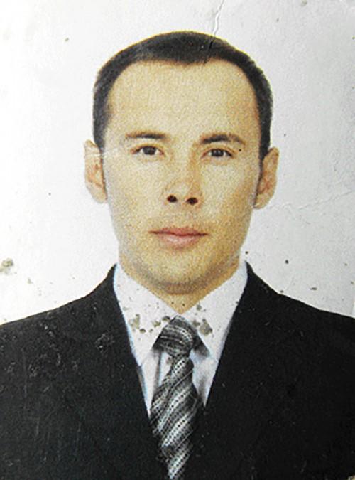 В Калмыкии разыскивается без вести пропавший Виталий Тургалиев