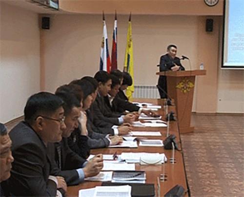 Более 7, 5 тысяч иностранных граждан поставлены на миграционный учет в Калмыкии