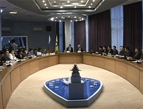В Элисте обсудили вопросы повышения эффективности антикоррупционной деятельности