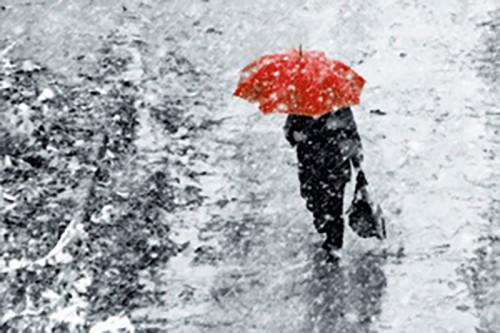 Неустойчивая погода сохранится в Калмыкии