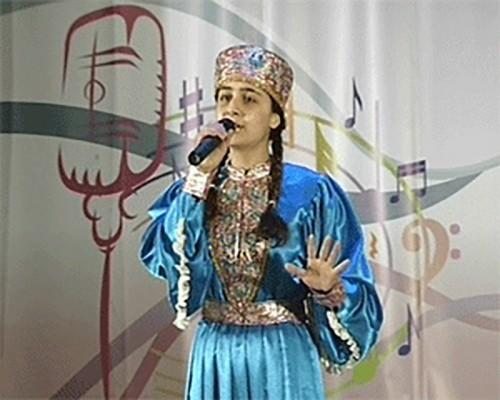 Третий телевизионный конкурс калмыцкой песни «Теегин айс» стартовал