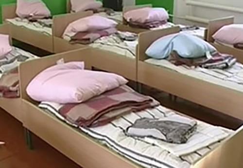 В Черноземельском районе открыли детский сад