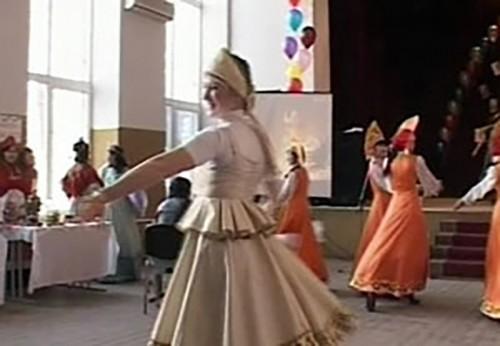 У православных верующих в самом разгаре Масленичная неделя