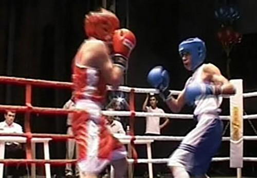 В Первенстве ЮФО по боксу встретятся юниоры