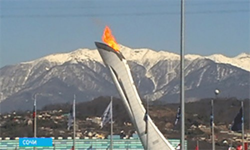 На Паралимпийские зимние игры отправится группа поддержки из Калмыкии