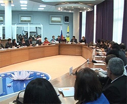 В Элисте обсудили вопросы проведения ЕГЭ-2014
