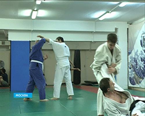 Калмыцкий спортивный клуб функционирует в Москве