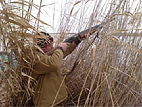 15 марта в Калмыкии стартует сезон весенней охоты
