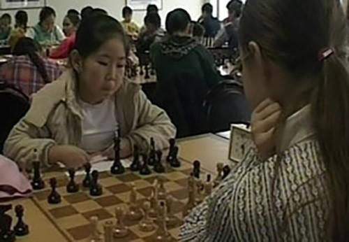 Победители турнира «Белая ладья» представят Калмыкию на Всероссийском соревновании