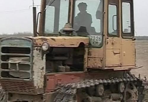 Сельхозтоваропроизводители Калмыкии приступили к весенне-полевым работам