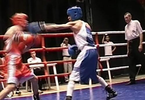 Боксерам Калмыкии будет оказана поддержка на самом высоком уровне