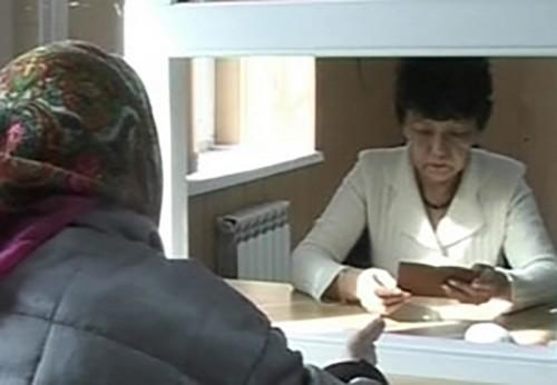 В Калмыкии социальные выплаты получают 29 бывших узников концлагерей