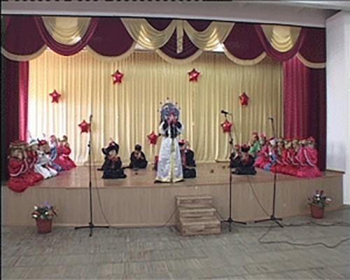 Учащиеся элистинской детской музыкальной школы стали обладателями Гран-при международного фестиваля-конкурса