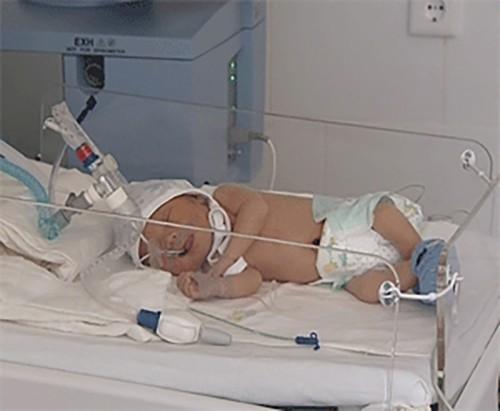 Рождаемость в Калмыкии превысила смертность