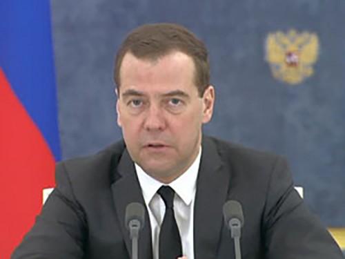 Медведев: эффективны лишь пять госпрограмм