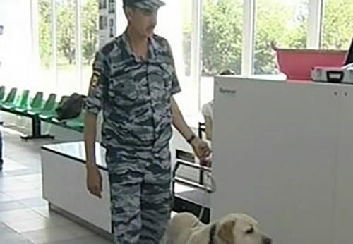 В преддверии праздников в Калмыкии усилена охрана общественного порядка