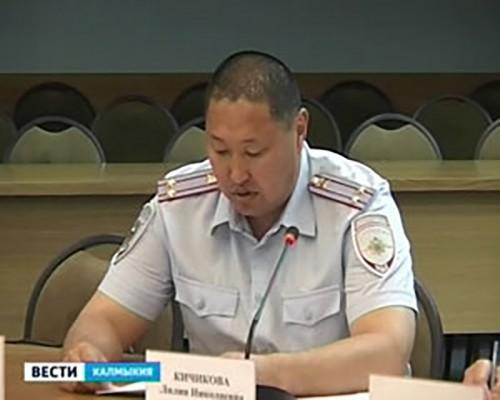 В Калмыкии увеличился рост подростковой преступности