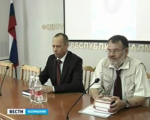 В управлении ФСБ отметили столетие Андропова