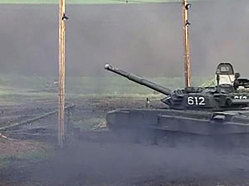 Российские военные вернулись из приграничных с Украиной областей