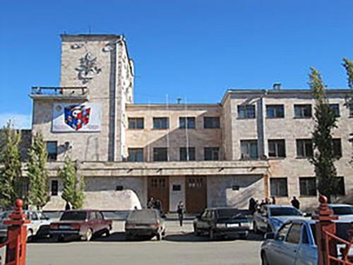 Хазарейский студент продолжит обучение в Калмыцком университете