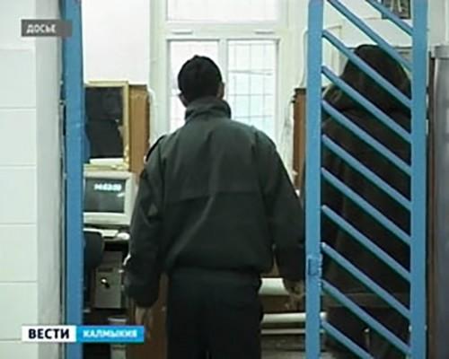 В Калмыкии задержаны любители дикорастущей конопли