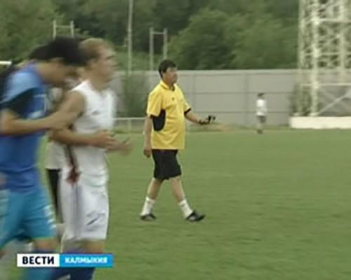 Сегодня «Уралан» проведет свою первую домашнюю игру